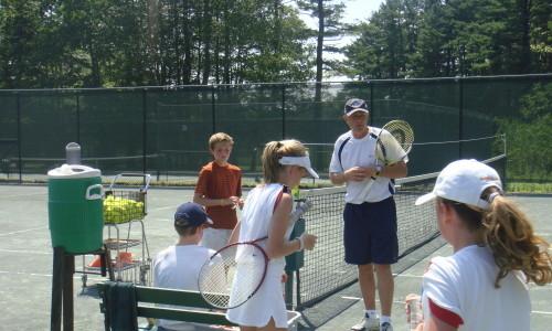 Aankomende tennisevents